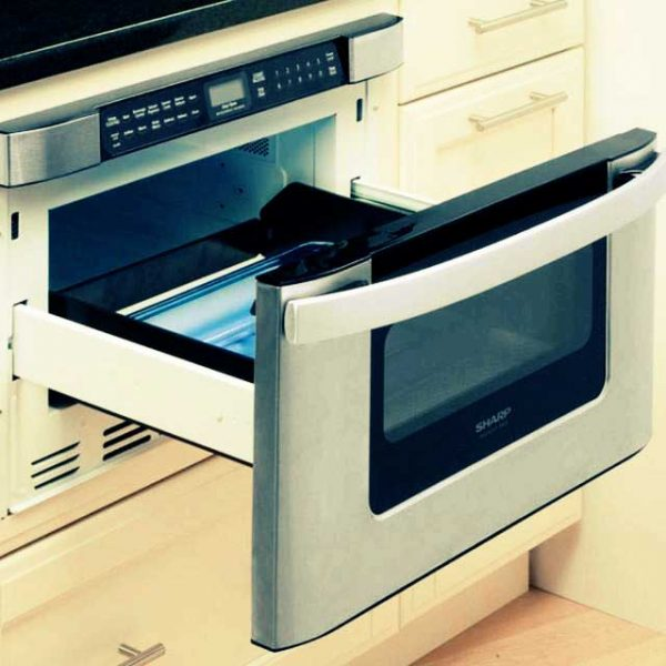 Integrated Microwave